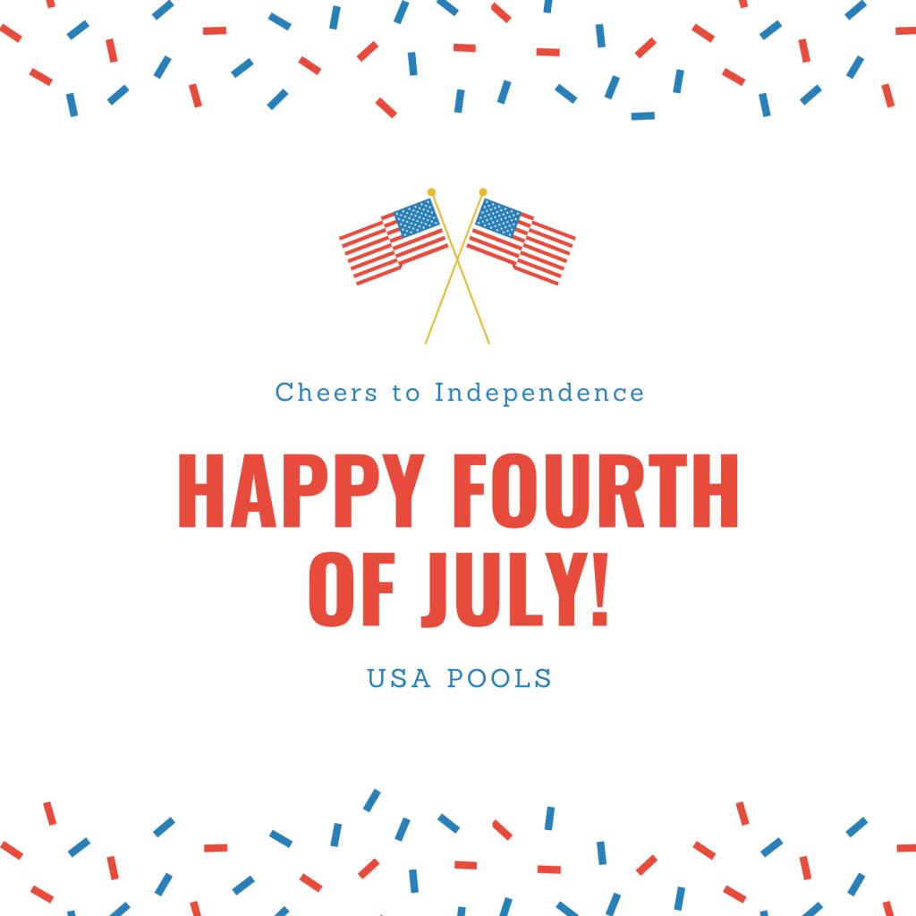 usapoolspa-Happy 4th July